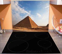 Herdabdeckplatte Alte Pyramide in Ägypten – Bild 3