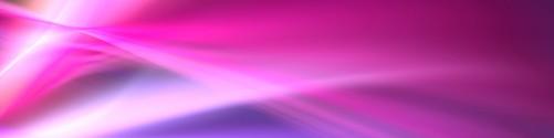Küchenrückwand Abstrakte Formen und Linien in pink lila