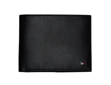Tommy Hilfiger AM0AM01184 002 Ho Eton Pocket Box Herrenbörse – Bild 2