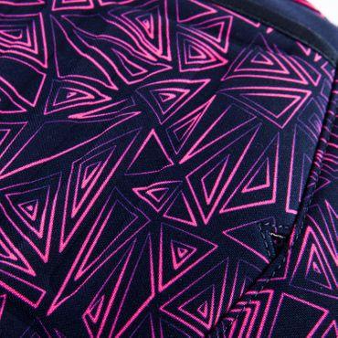 Satch SAT MAT 001 9K8 Schulrucksack Pink Bermuda – Bild 14