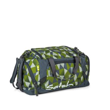 Satch SAT DUF 001 9L1 Sporttasche Green Crush