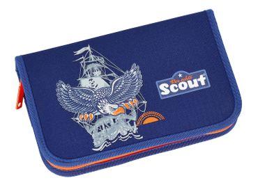 Scout Alpha Schulranzenset Wings – Bild 6