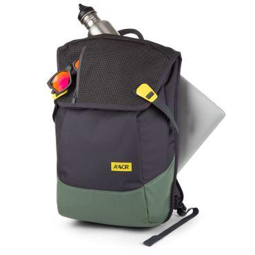 Aevor Daypack Rucksack Echo Green Grün – Bild 6