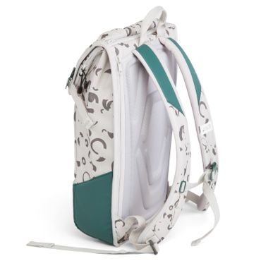Aevor AVR BPS 001 9C8 Backpack Phosphen Green – Bild 5
