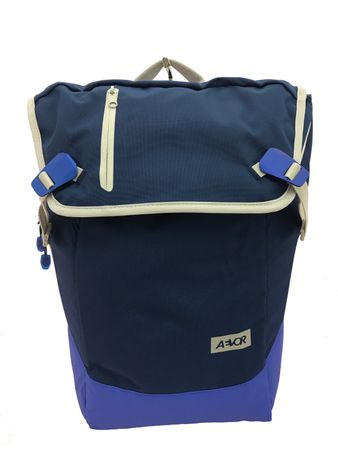 Aevor AVR BPS 001 318 Backpack Wave Blue – Bild 1