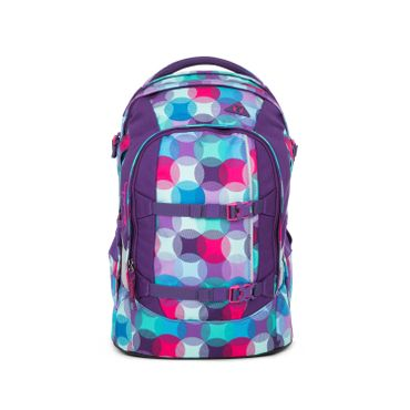 Satch SAT SIN 001 9C0 Pack Schulrucksack Hurly Pearly