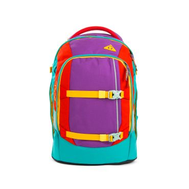 Satch SAT SIN 001 413 Pack Schulrucksack Flash Runner