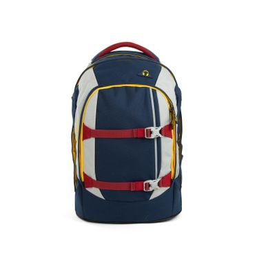 Satch SAT SIN 001 808 Pack Schulrucksack Flash Hopper