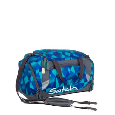 Satch SAT DUF 001 9A1 Sporttasche Mint Crush