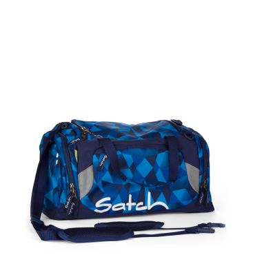 Satch SAT DUF 001-9A2 Sporttasche Blue Crush