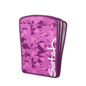 Satch SAT HAP 001-9G0 Heftebox TripleFlex Purple