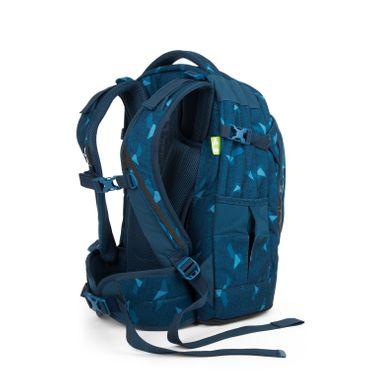 Satch SAT SIN 001 9H1 Pack Schulrucksack Easy Breezy – Bild 7
