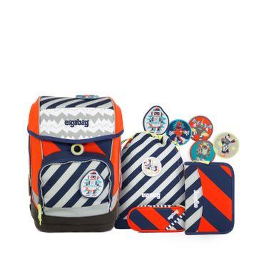 Ergobag ERG CSE 001 925 Bär2 D2 Pack Schulrucksackset – Bild 1