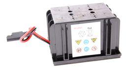 Starterbatterie Batterie für Rasenmäher 12V 2,5A Rasenmäher Handrasenmäher