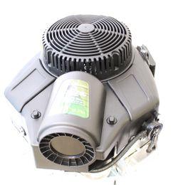 Industriemotor Briggs & Stratton 25PS 2-Zylinder 25,4/80 Ölkühler