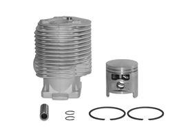 Kolben und Zylinder Zylinderkit passend für Stihl 051, 051AVE und TS510