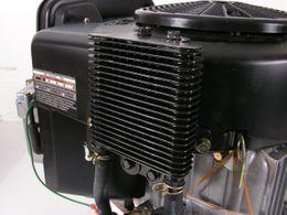 21 PS Briggs Stratton Motor Vanguard 2-Zyl. OHV 25,4/80