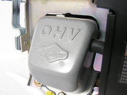 8,0 PS Briggs & Stratton Intek Snow OHV Schneefräsenmotor, Hand- + 230V Elektrostart 19/62