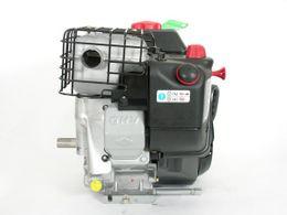 11 PS Briggs & Stratton Motor Intek Schneefräsenmotor Snow OHV 19/73 Seilzugstarter