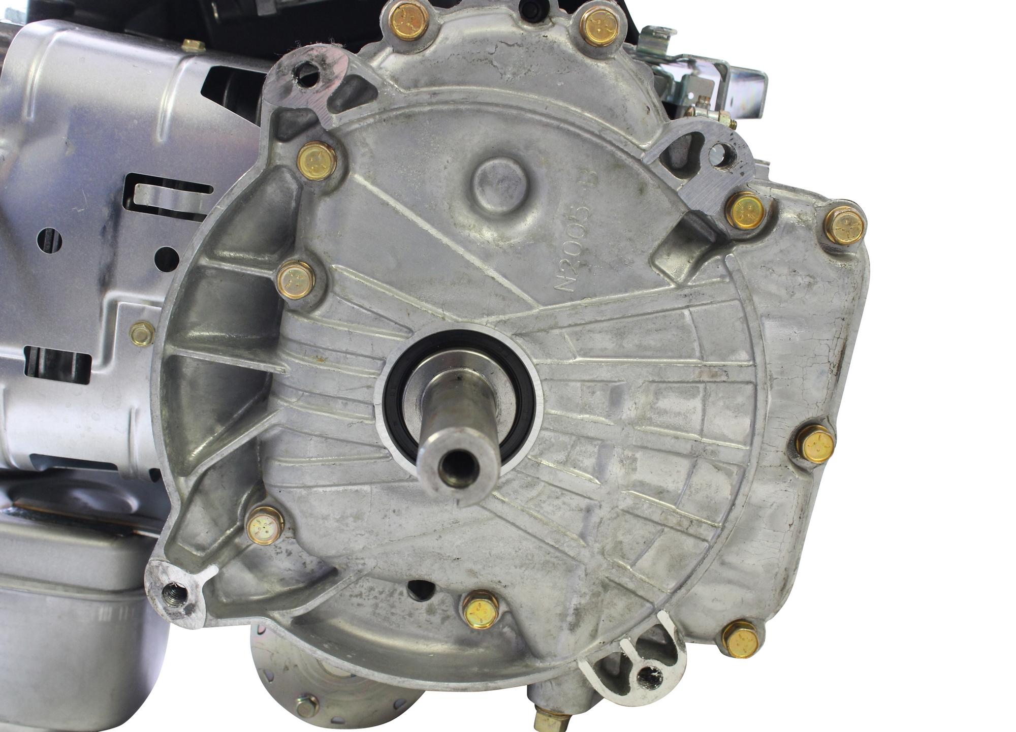 11 Ps Rasentraktormotor Briggs Stratton Motor Intek 1 Zyl Ohv Mit Have A 145 Horsepower And Engine That Was Elektrostart Auspuff 254 80