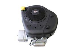 11 PS Briggs & Stratton Motor Intek 1-Zyl. OHV mit Elektrostart, mit Auspuff 25,4/80