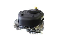 11 PS Rasentraktormotor Briggs & Stratton Motor Intek 1-Zyl. OHV mit Elektrostart, mit Auspuff 25,4/80