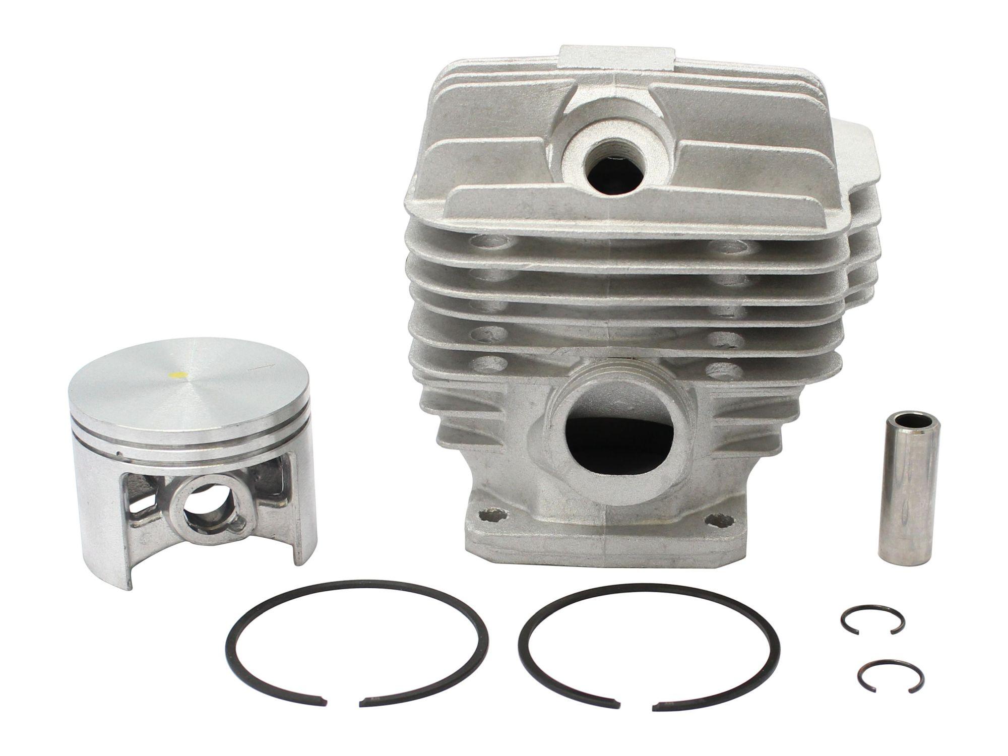 Kolben und Zylinder für Stihl Motorsäge 046 MS 460 Zylinderkit