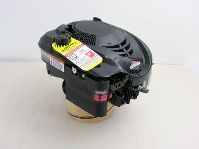 6,75 PS Briggs & Stratton Motor schweres Schwungrad 22,2/80 Quantum
