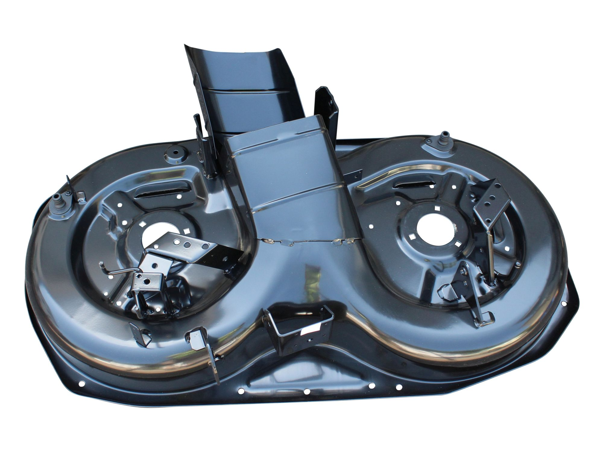 Messersatz passend Viking MT785S Heckauswurf Rasentraktor