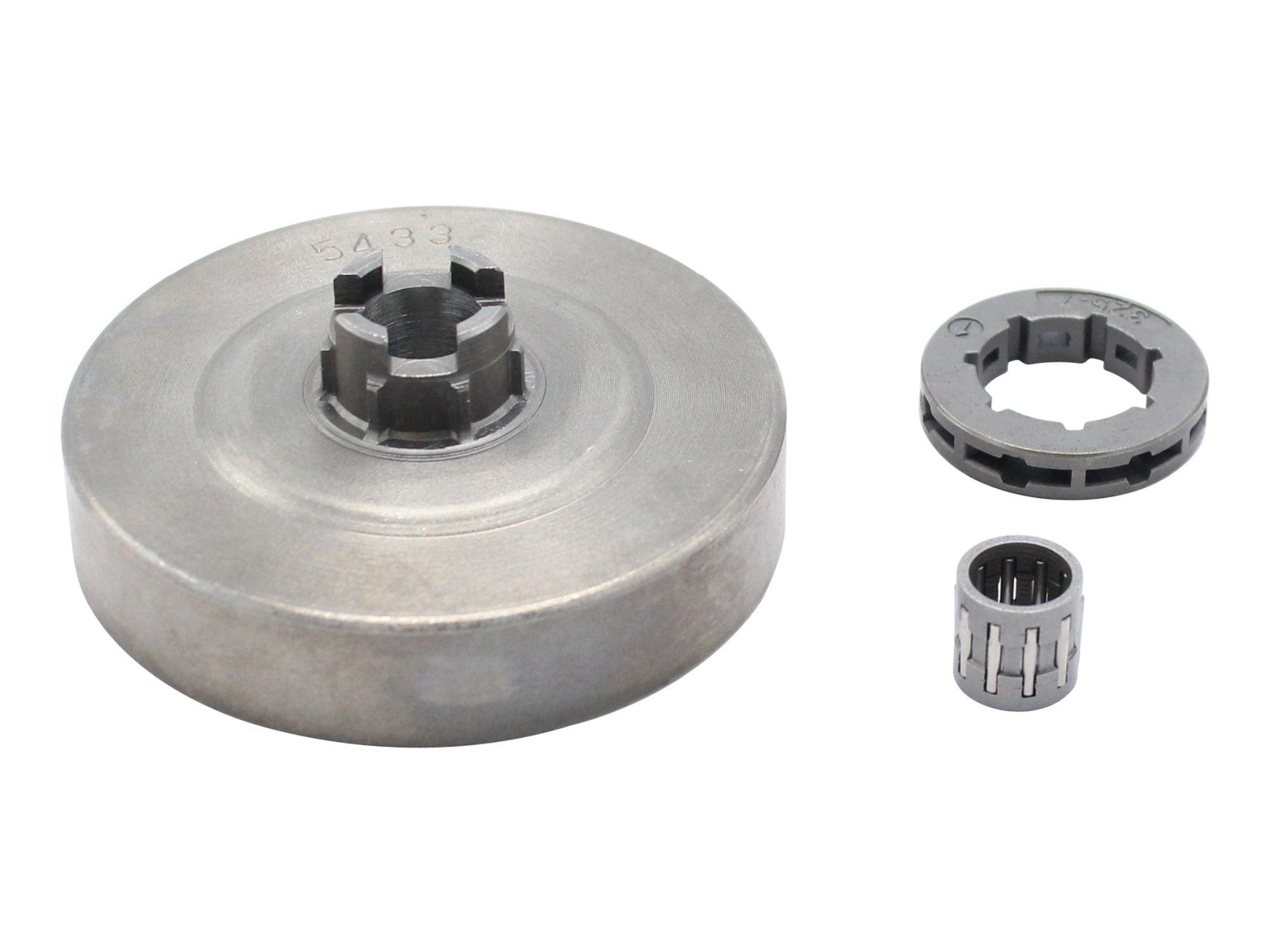 Nadellager für Kettenrad passend Viron PF-5200 Motorsäge