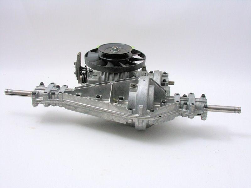 hydrostat getriebe 2000 007 peerless f r rasentraktoren ma versand. Black Bedroom Furniture Sets. Home Design Ideas