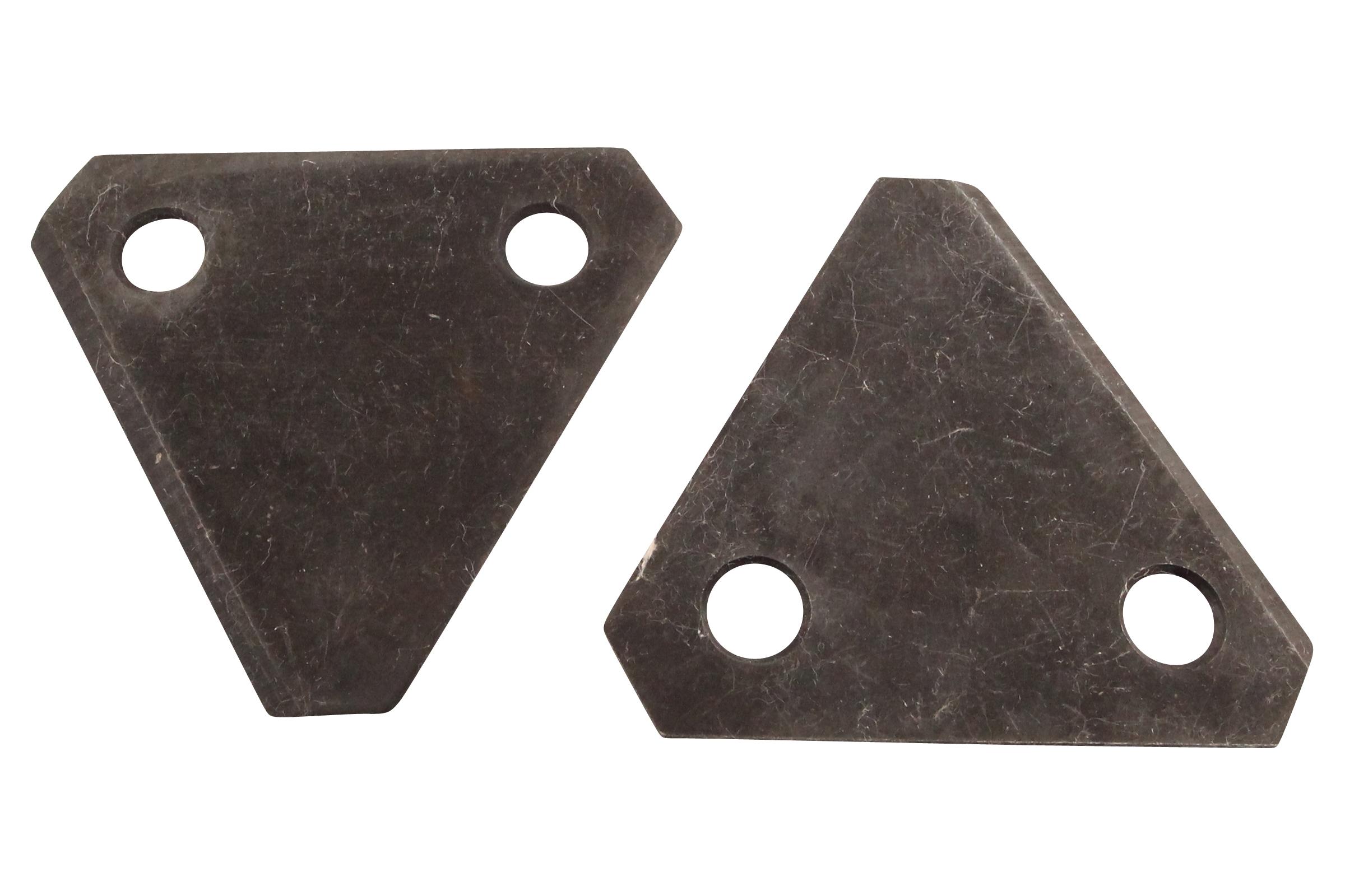 5er Set Passfeder für Messerwelle passend Brill Duo-Cut 102//15,5 Hydro