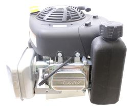 12,5PS Briggs & Stratton Motor Intek 1 Zylinder OHV Handstart E-Start Auspuff Tank