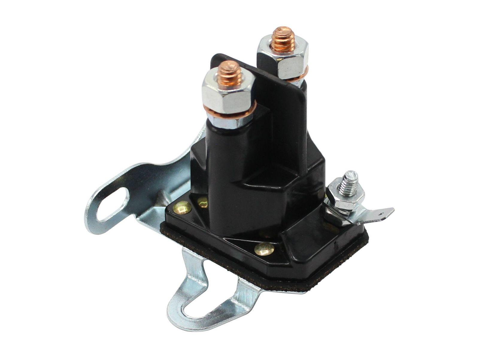 Magnetschalter 4 Pole Aufsitzmäher MTD Bolens Toro Castelgarden Solo Viking AYP