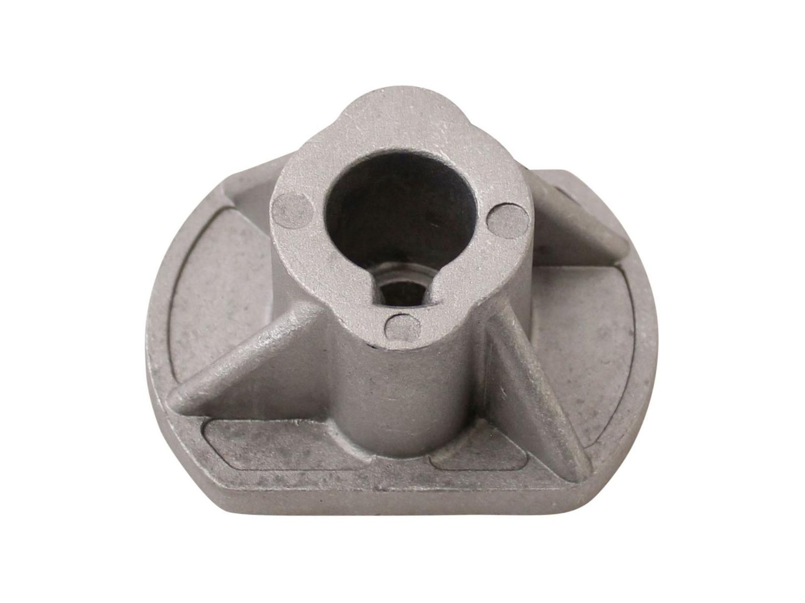 Messernabe passend Castelgarden PGX140HD Rasentraktor