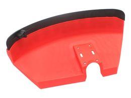 Dickichtmesser Dickicht 3-Zahn Messer passend Hecht 152BTS Freischneider