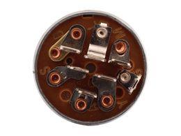 Zündschloss + Schlüssel passend für Craftsman 917.271071 Rasentraktor