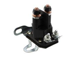 Magnetschalter 2 Flachstecker passend Craftsman 917.271131 Rasentraktor
