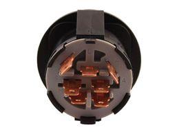 Zündschloss + Schlüssel passend für Craftsman 917.272450 Rasentraktor