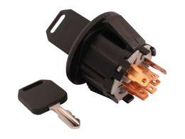 Zündschloss + Schlüssel passend für Craftsman 917.272452 Rasentraktor