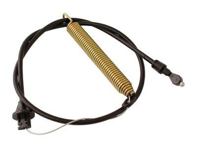 Bowdenzug Messerkupplung passend Craftsman 917.272850 Rasentraktor