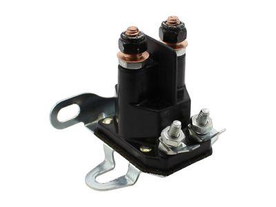 Magnetschalter 2 Flachstecker passend Craftsman 917.272950 Rasentraktor