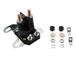 Magnetschalter 2 Flachstecker passend Craftsman 917.272951 Rasentraktor