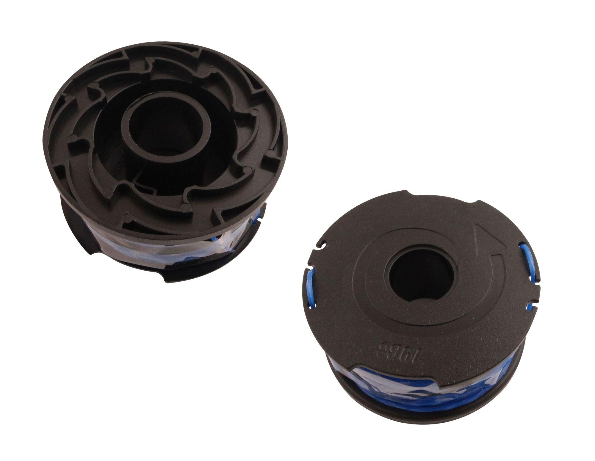 Black /& Decker Chaîne rotofil Bobine et Ligne X 3 GLC3000 GLC3630L NST2018