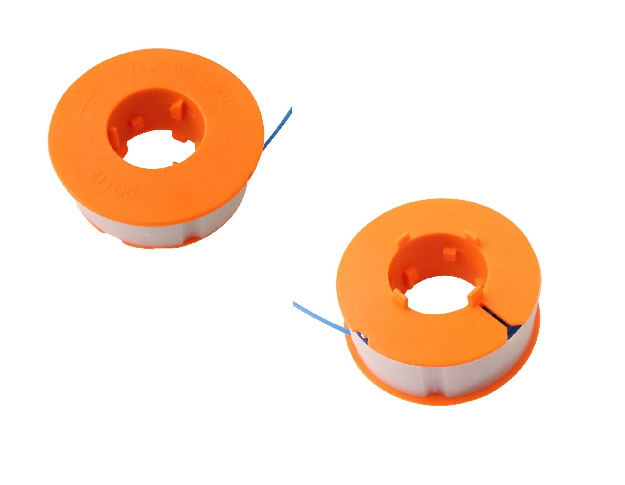 Greenworks Ryobi Trimmerspule passend für Bosch ART23 SL