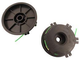 Fadenspule 2mm passend Ryobi 500-1 Freischneider