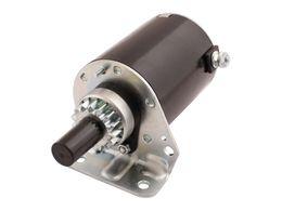 Anlasser passend für Briggs & Stratton 691564 15 Zähne Metallritzel