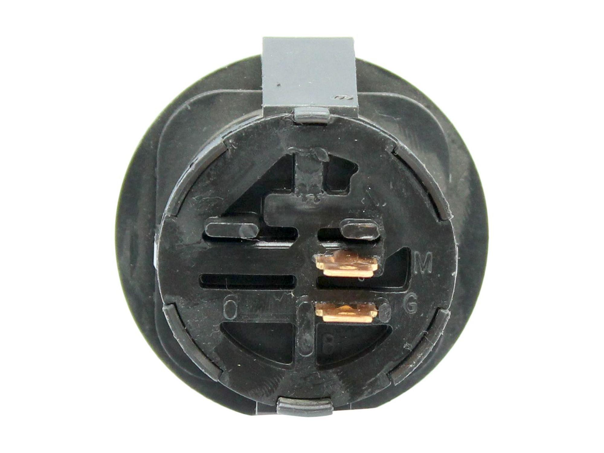 passend MTD Spider 91S 13A1452B600 Rasentraktor Zündschloss 6-Pol