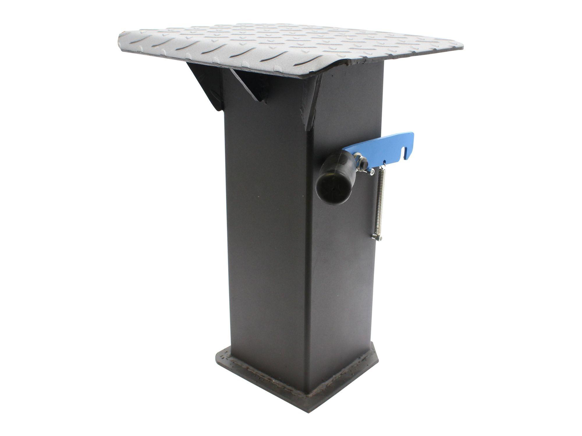 Kunststofff/ührungen unten passend Rotenbach VLS10T-03E Holzspalter