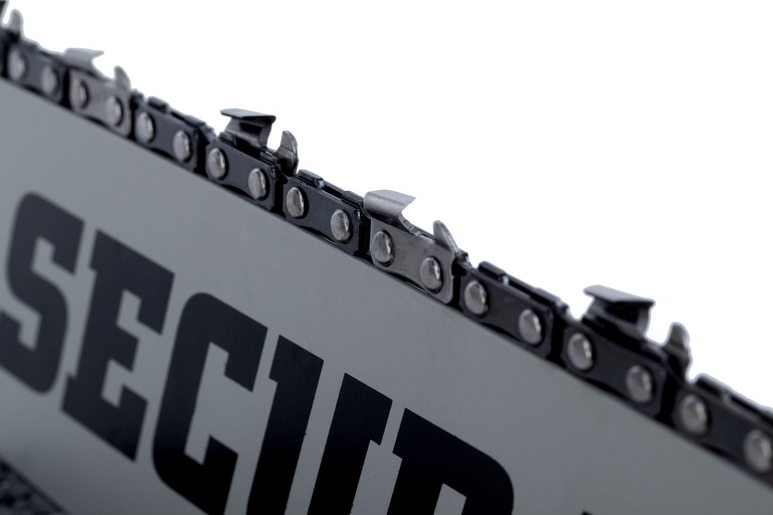 "2 Ketten passend für Makita DCS300 35 cm 3//8/"" 52 TG 1,3 mm Sägekette Schwert"